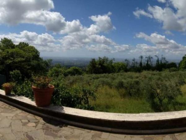 Villa in vendita a Velletri, Ospedale San Raffaele, Arredato, con giardino, 300 mq - Foto 17