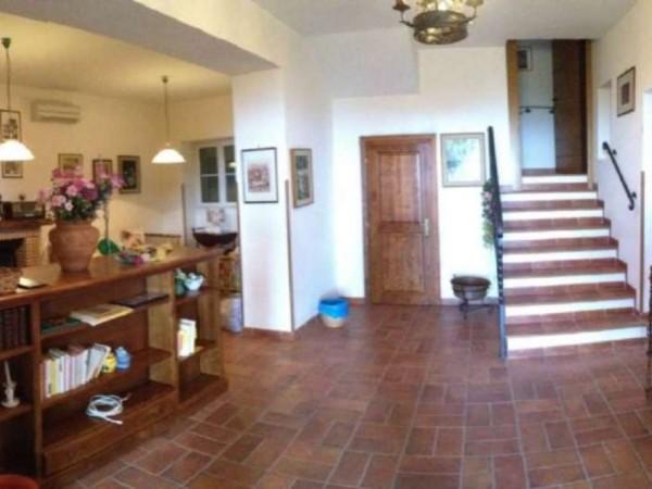 Villa in vendita a Velletri, Ospedale San Raffaele, Arredato, con giardino, 300 mq - Foto 15