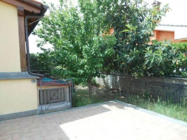 Villetta a schiera in vendita a Roma, Valle Muricana, Con giardino, 170 mq - Foto 7