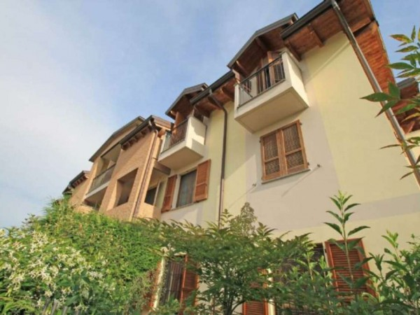 Appartamento in vendita a Fara Gera d'Adda, 80 mq - Foto 2