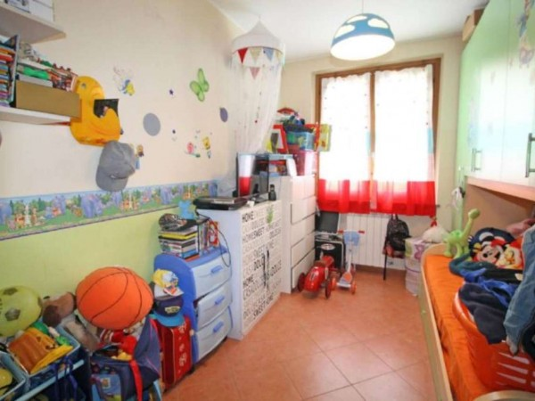 Appartamento in vendita a Fara Gera d'Adda, 80 mq - Foto 5