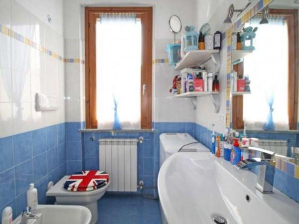 Appartamento in vendita a Fara Gera d'Adda, 80 mq - Foto 7