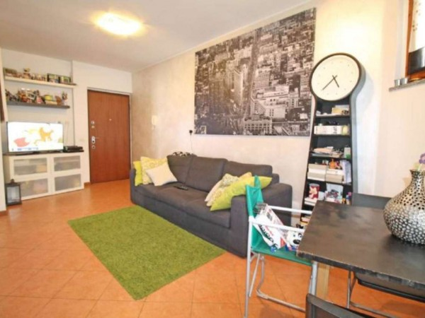 Appartamento in vendita a Fara Gera d'Adda, 80 mq - Foto 10
