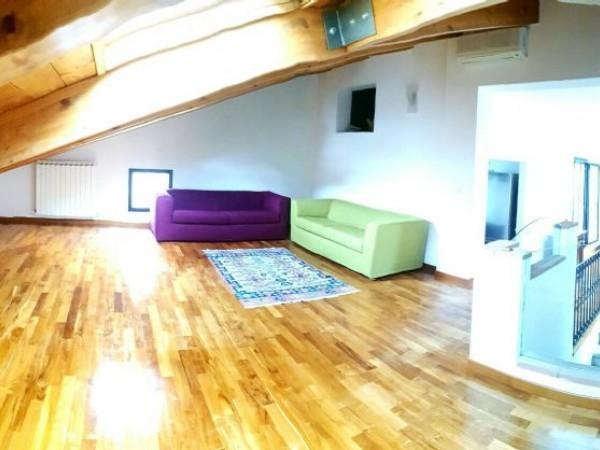 Appartamento in affitto a Perugia, Corso Cavour, Arredato, 120 mq - Foto 1