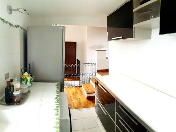 Appartamento in affitto a Perugia, Corso Cavour, Arredato, 120 mq - Foto 5