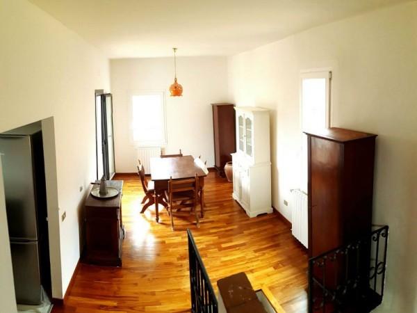 Appartamento in affitto a Perugia, Corso Cavour, Arredato, 120 mq - Foto 4