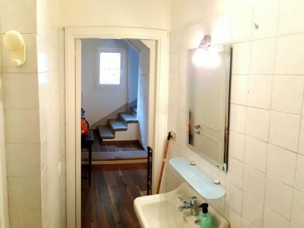 Appartamento in affitto a Perugia, Corso Cavour, Arredato, 120 mq - Foto 17