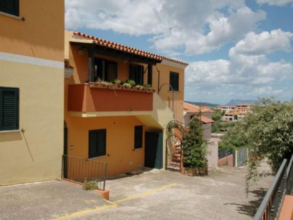 Appartamento in vendita a Budoni, Tanaunella, 63 mq - Foto 5