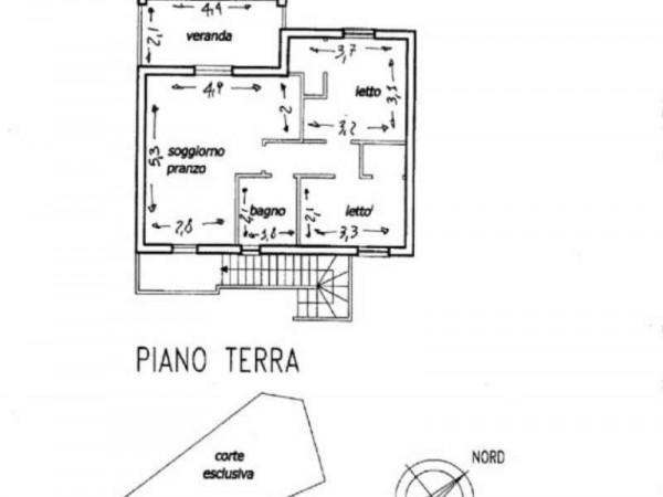 Appartamento in vendita a Budoni, Tanaunella, 63 mq - Foto 2