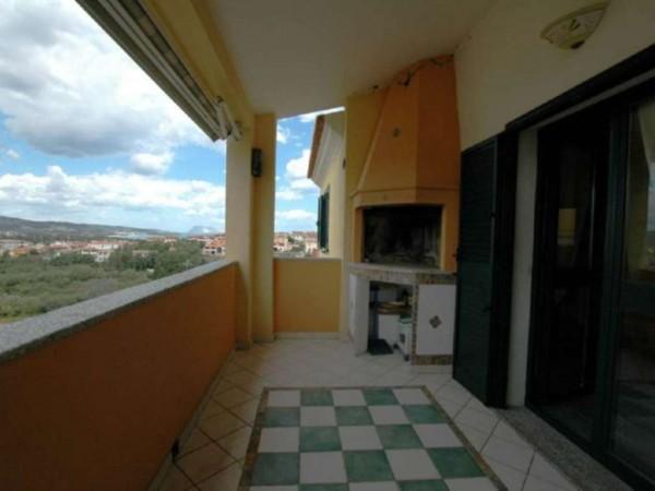 Appartamento in vendita a Budoni, Tanaunella, 63 mq - Foto 9