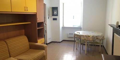 Appartamento in affitto a Perugia, Morlacchi, Arredato, 30 mq