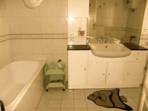 Appartamento in affitto a Perugia, Porta Pesa, Arredato, 120 mq - Foto 5