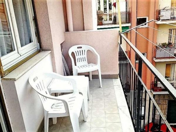 Appartamento in vendita a Recco, Centralissimo, 55 mq