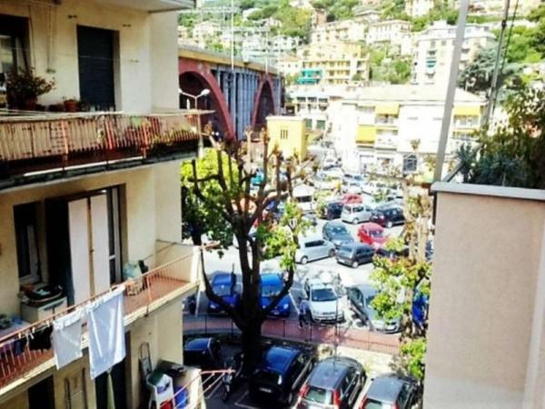 Appartamento in vendita a Recco, Centralissimo, 55 mq - Foto 16