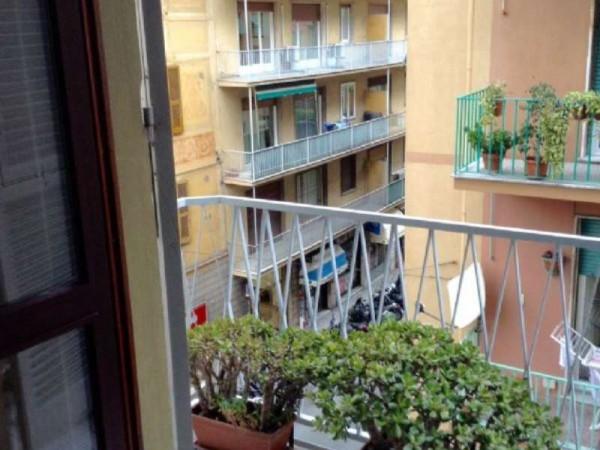 Appartamento in vendita a Rapallo, Centralissimo, 50 mq