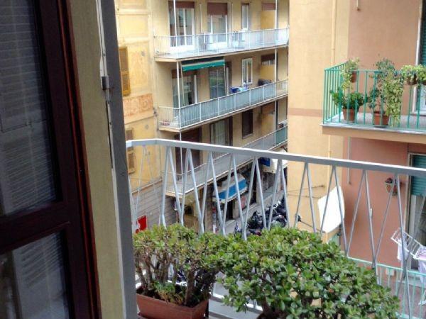 Appartamento in affitto a Rapallo, Centralissimo, 50 mq