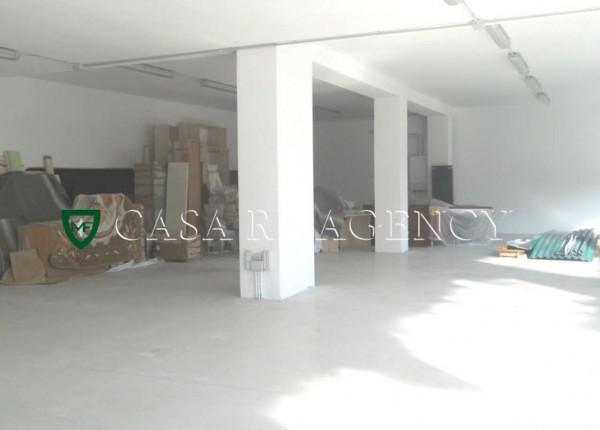Capannone in vendita a Arcisate, 204 mq - Foto 11