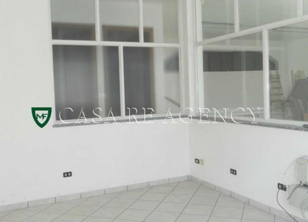 Capannone in vendita a Arcisate, 204 mq - Foto 4