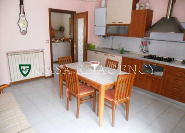 Appartamento in vendita a Arcisate, Con giardino, 120 mq - Foto 22
