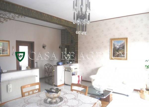 Appartamento in vendita a Arcisate, Con giardino, 120 mq - Foto 21