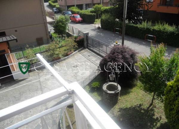 Appartamento in vendita a Arcisate, Con giardino, 120 mq - Foto 14