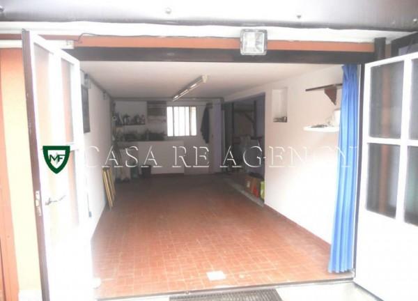 Appartamento in vendita a Arcisate, Con giardino, 120 mq - Foto 17
