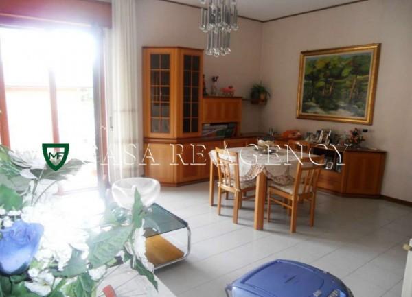 Appartamento in vendita a Arcisate, Con giardino, 120 mq - Foto 23