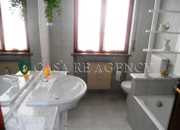 Appartamento in vendita a Arcisate, Con giardino, 120 mq - Foto 20