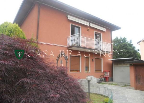 Appartamento in vendita a Arcisate, Con giardino, 120 mq