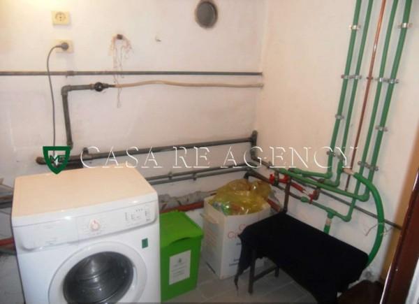 Appartamento in vendita a Arcisate, Con giardino, 120 mq - Foto 16