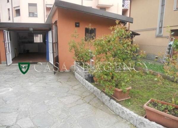 Appartamento in vendita a Arcisate, Con giardino, 120 mq - Foto 15