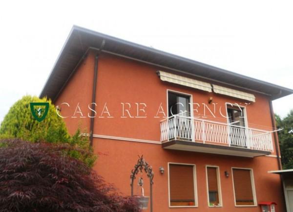 Appartamento in vendita a Arcisate, Con giardino, 120 mq - Foto 6