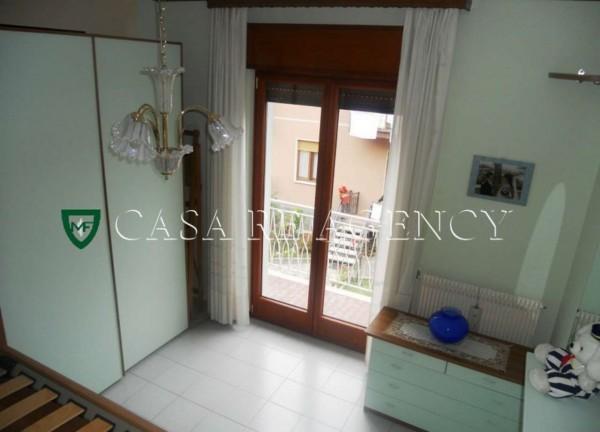 Appartamento in vendita a Arcisate, Con giardino, 120 mq - Foto 18