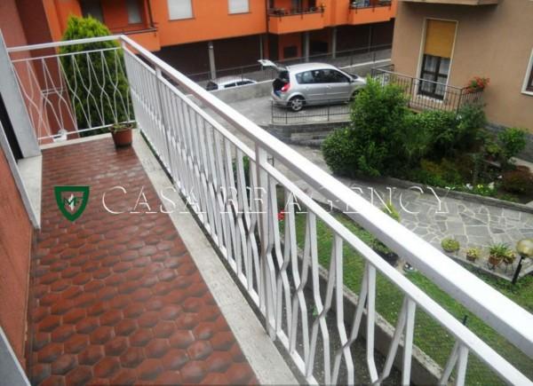 Appartamento in vendita a Arcisate, Con giardino, 120 mq - Foto 12