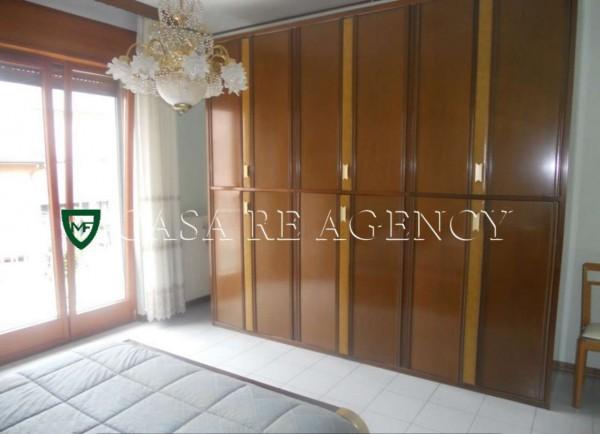 Appartamento in vendita a Arcisate, Con giardino, 120 mq - Foto 8