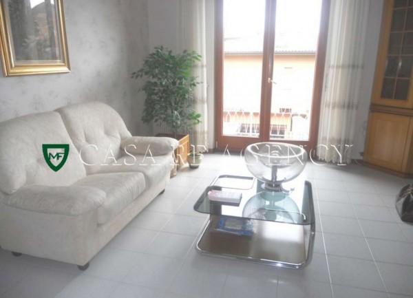 Appartamento in vendita a Arcisate, Con giardino, 120 mq - Foto 9