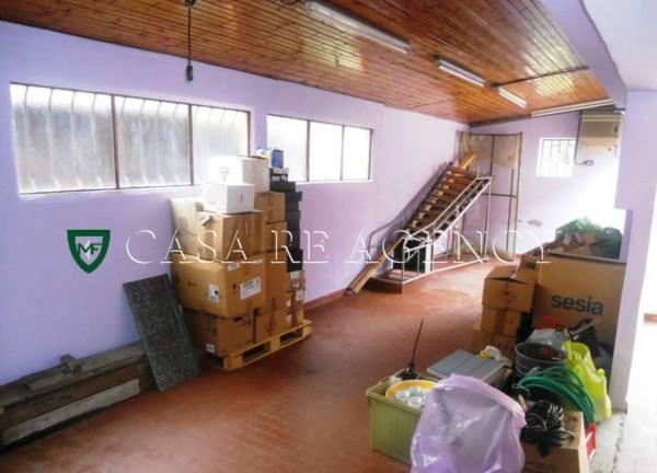 Appartamento in vendita a Arcisate, Con giardino, 120 mq - Foto 11