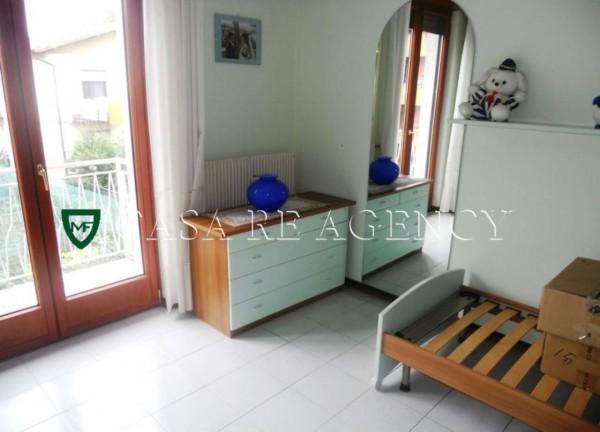 Appartamento in vendita a Arcisate, Con giardino, 120 mq - Foto 7