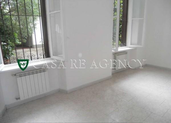Appartamento in vendita a Varese, Con giardino, 50 mq - Foto 3