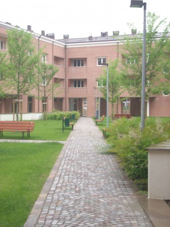 Appartamento in vendita a Firenze, Campo Di Marte, Con giardino, 54 mq