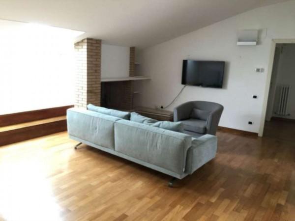 Appartamento in affitto a Perugia, Corso Vannucci, 120 mq - Foto 21