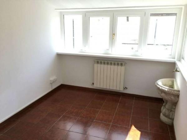 Appartamento in affitto a Perugia, Corso Vannucci, 120 mq - Foto 15