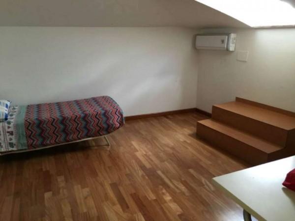 Appartamento in affitto a Perugia, Corso Vannucci, 120 mq - Foto 12