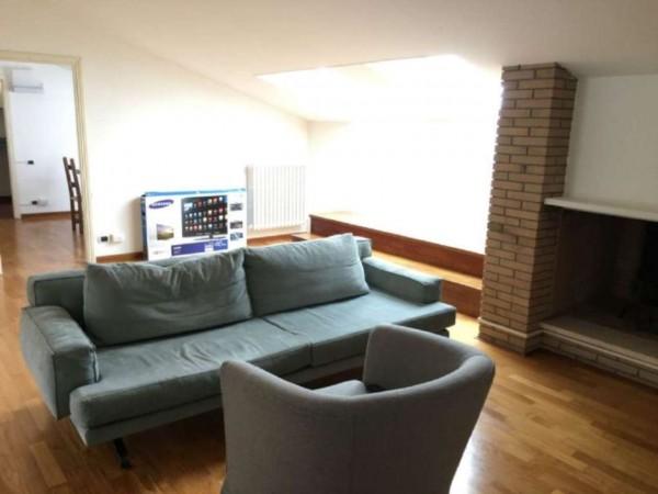 Appartamento in affitto a Perugia, Corso Vannucci, 120 mq - Foto 1