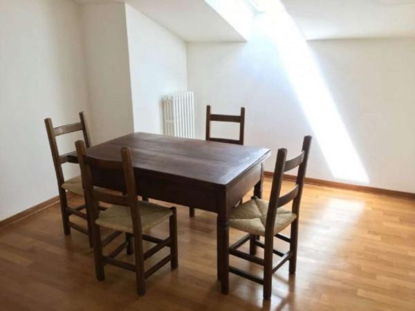 Appartamento in affitto a Perugia, Corso Vannucci, 120 mq - Foto 17