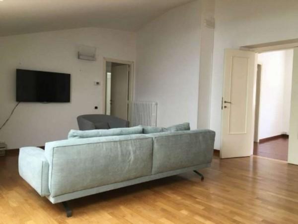 Appartamento in affitto a Perugia, Corso Vannucci, 120 mq - Foto 20