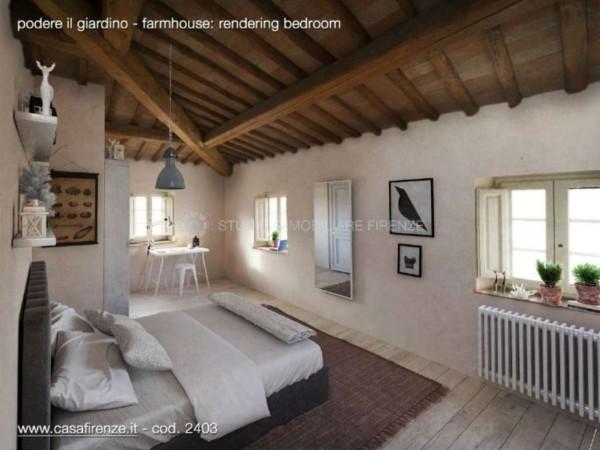 Rustico/Casale in vendita a Montespertoli, Con giardino, 180 mq