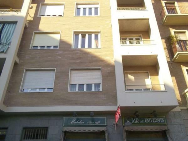 Appartamento in vendita a Torino, Lingotto, 110 mq - Foto 3