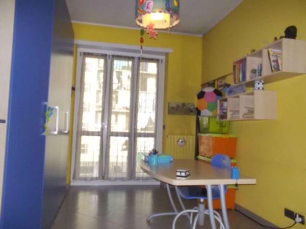 Appartamento in vendita a Torino, Lingotto, 110 mq - Foto 8
