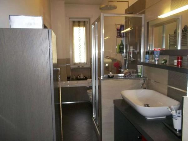 Appartamento in vendita a Torino, Lingotto, 110 mq - Foto 9